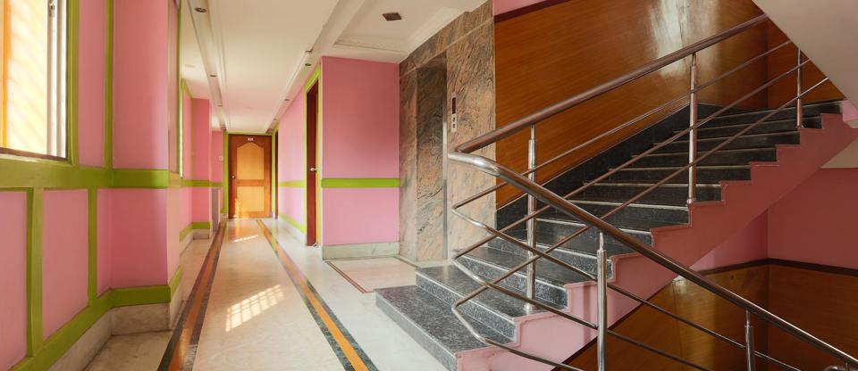 Welcome to Hotel Rodali Residency : Guwahati, Assam